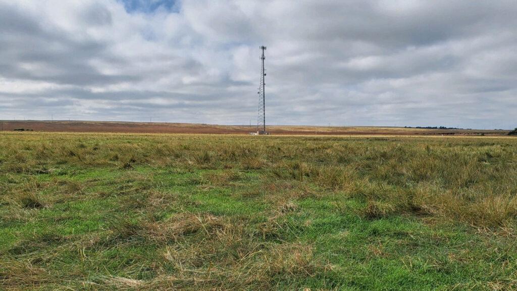 Alkali Station pasture
