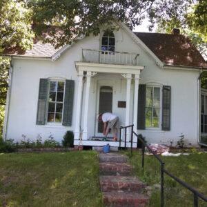 Robert A. Furnas House