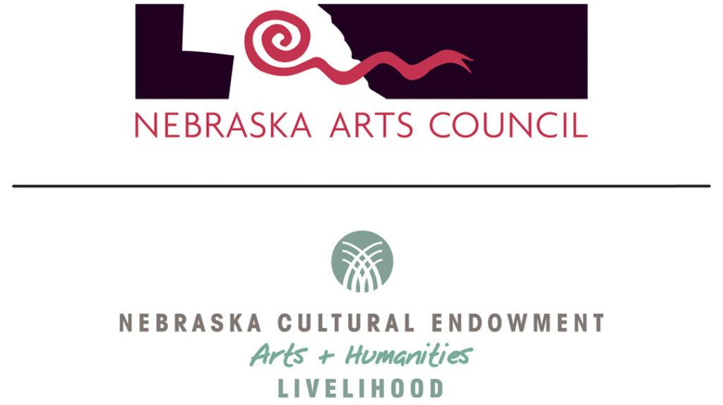 Nebraska Arts Council logo